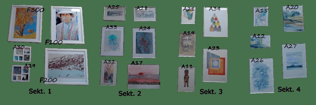 billeder med nummer